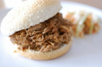 Kansas Pulled Pork